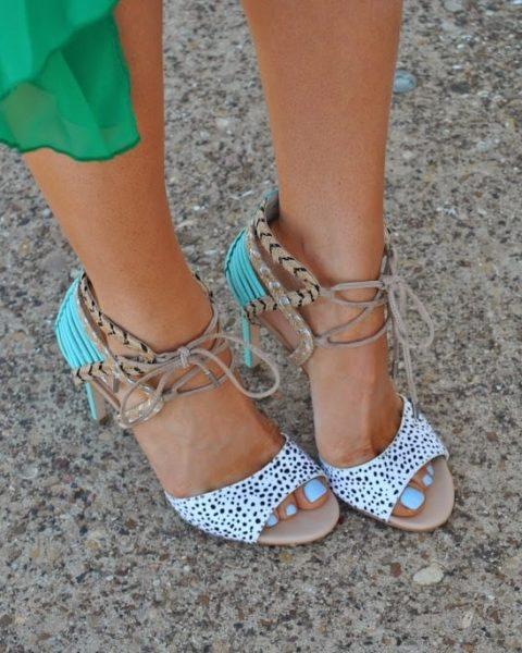 Hump Day Heels