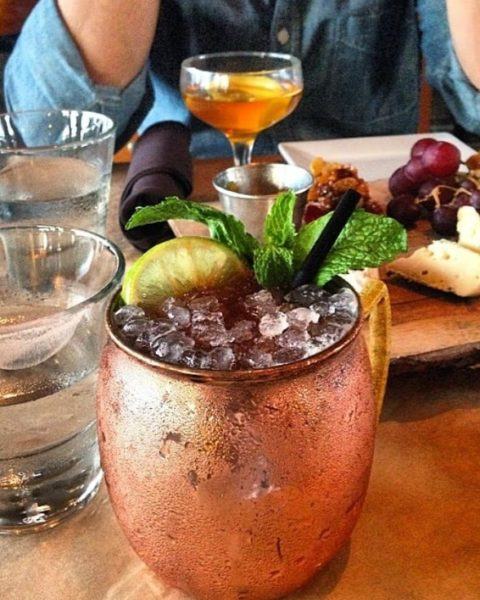 One Mule, Please!