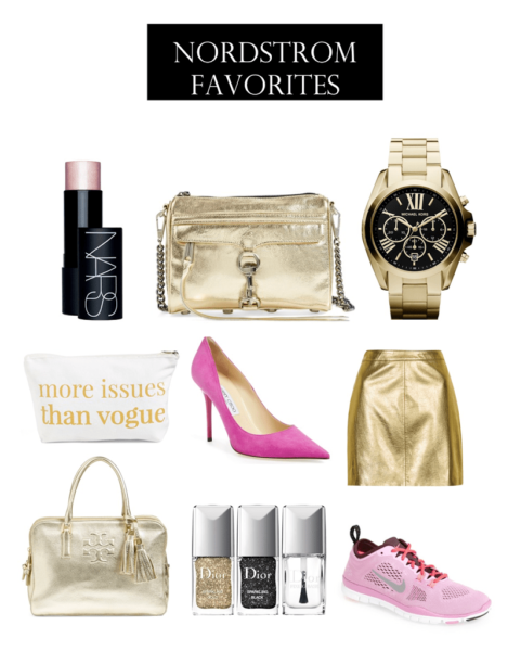Nordstrom Favorites