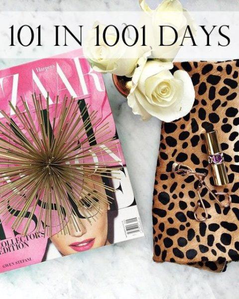 101 in 1001