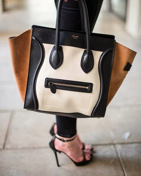 The Look For Less: Bag Edition