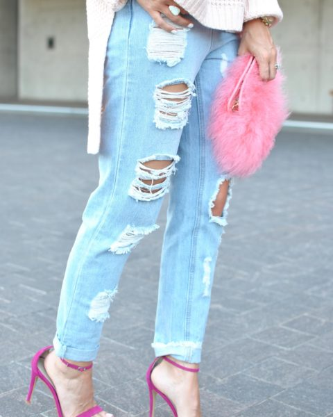 Missguided Denim Collection