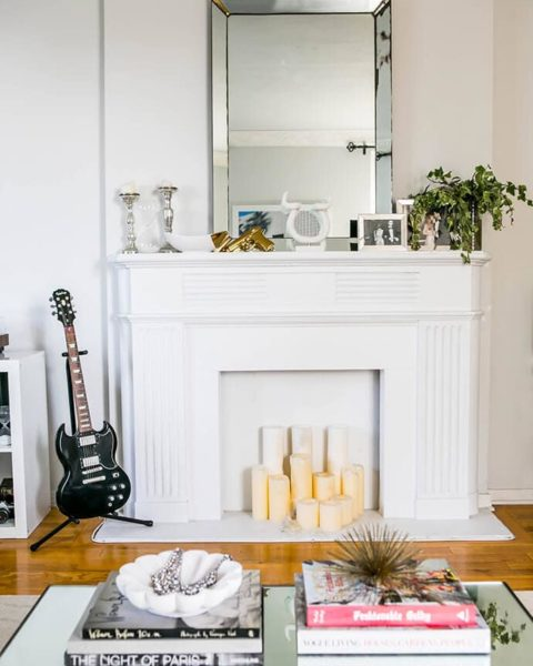 How To Compromise on Home Decor