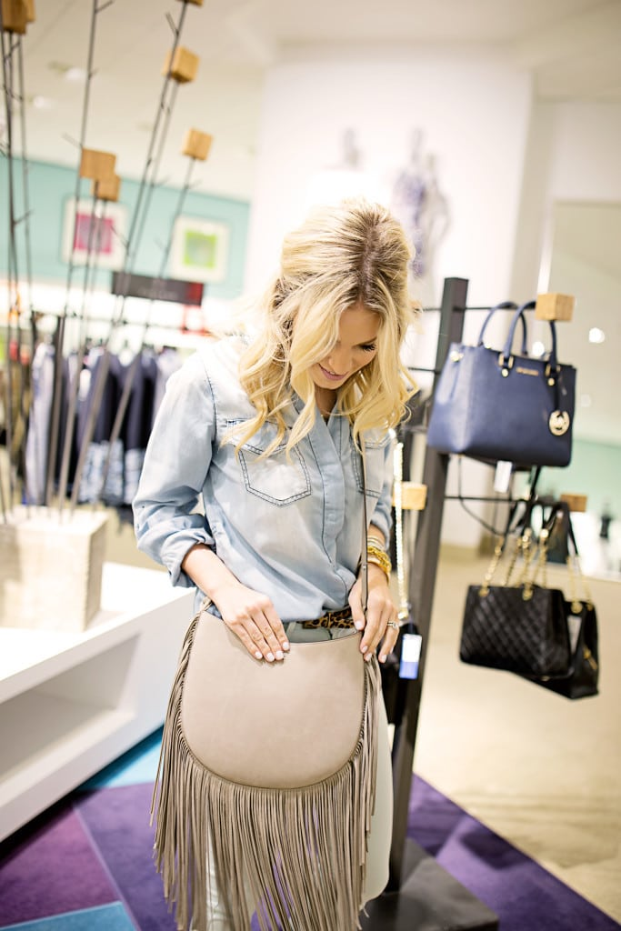 Neiman Marcus Spring Trend Event Party Chronicles Of