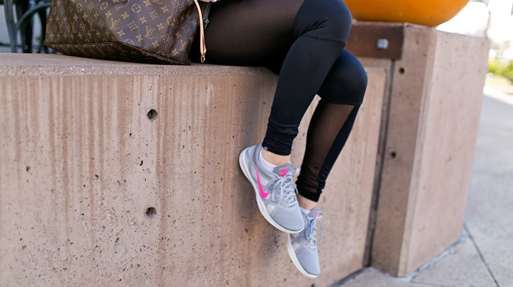 3 Steps to Stepping Out after a Workout
