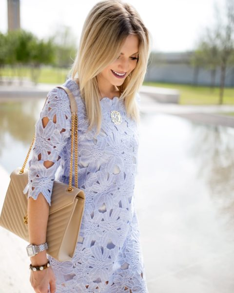 Affordable Lace Dress
