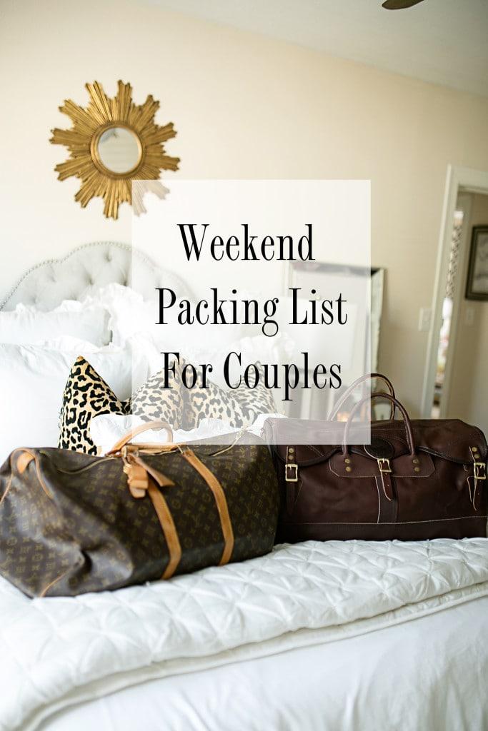 weekendpack
