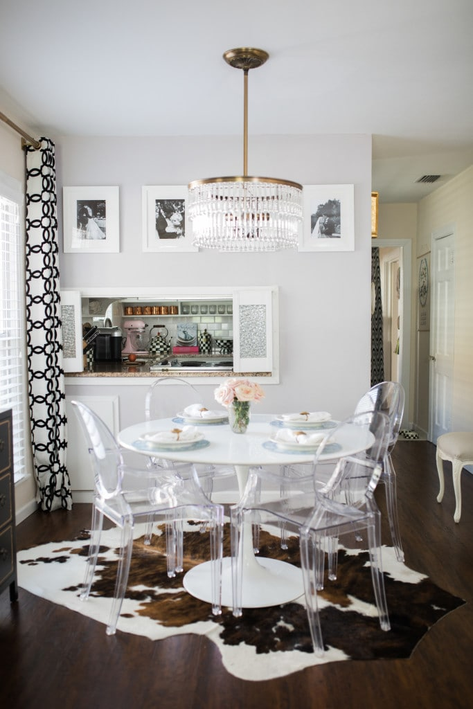 Spring Home Tour Chronicles Of Frivolity