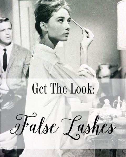 How to Get The Look of Lash Extensions with No Damage