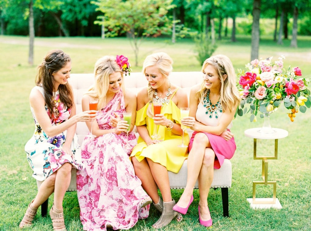 View More: http://dyankethleyphotographer.pass.us/bridal-party-brunch