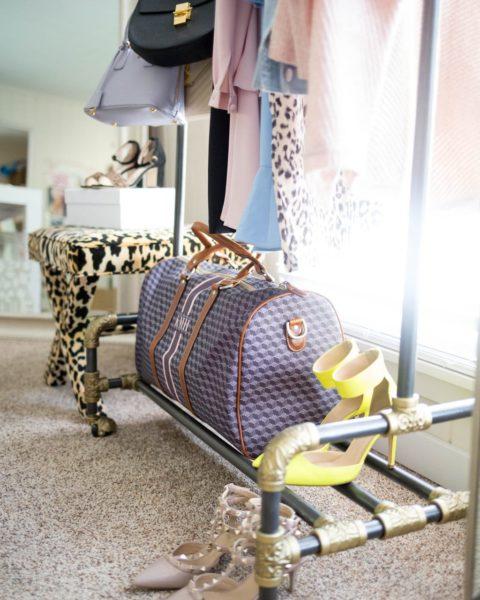 Packing Tricks for New York Fashion Week