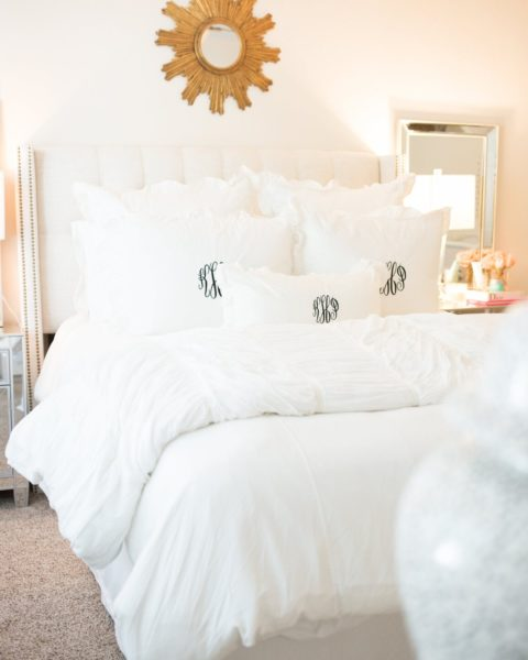 Bedroom Tour & Tula Sale