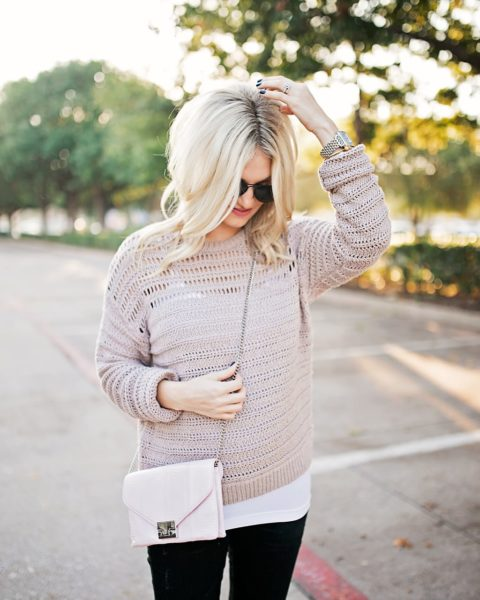 Affordable Fall Sweaters