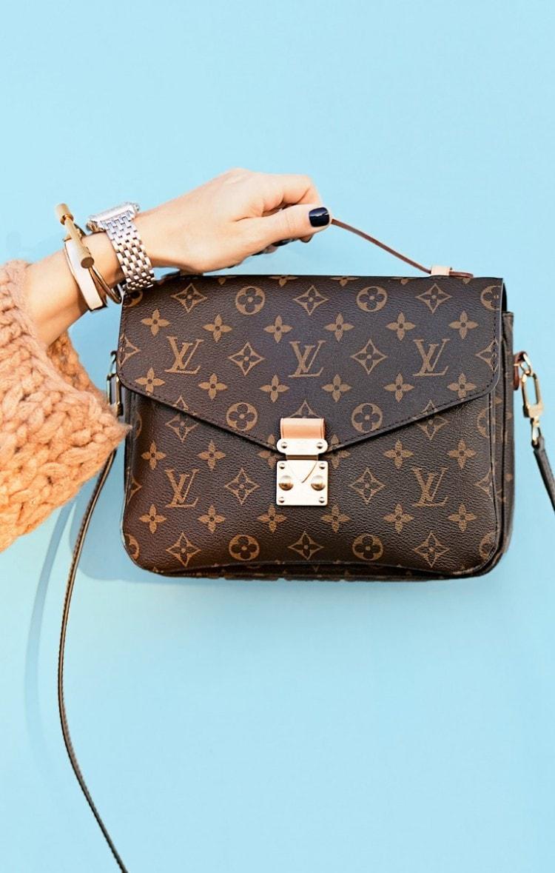 Favorite Handbags & Handbag Regret