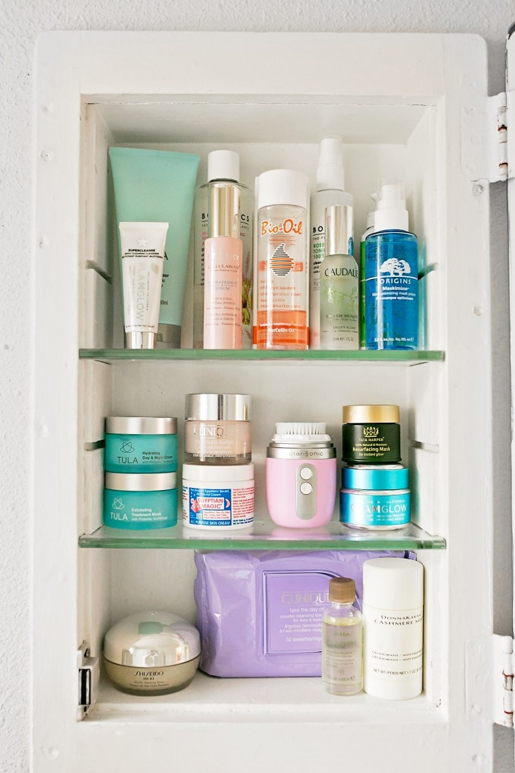 What's In My Medicine Cabinet