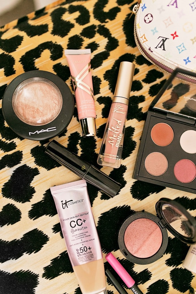 Daily Makeup Routine | Chronicles of Frivolity