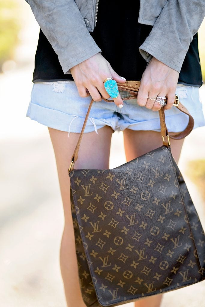 pre-owned LV