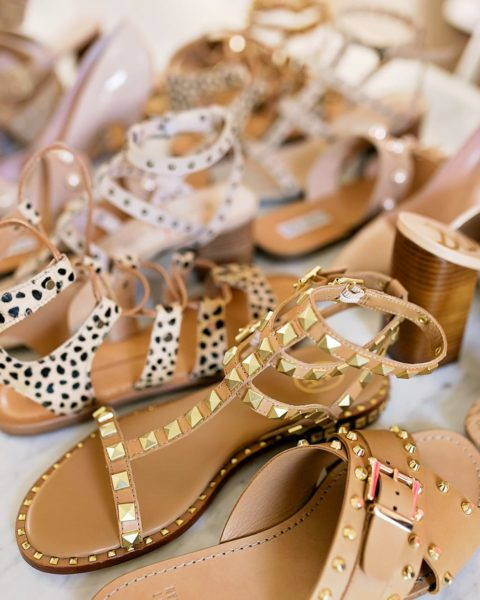 15 Shoes for Spring