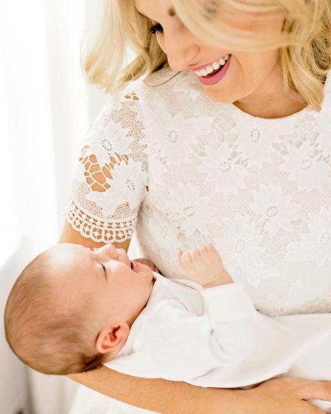 5 Ways I De-Stress as a New Mom + TULA Discount