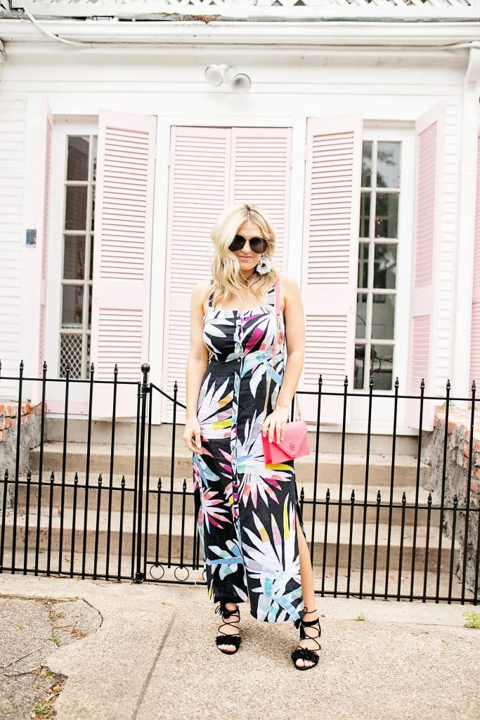 Katey McFarlan Mara Hoffman Dress