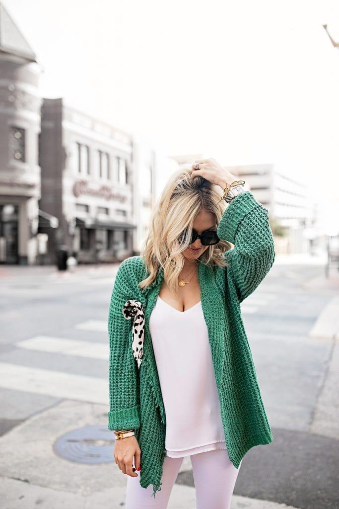 Katey McFarlan Gucci Sunglasses