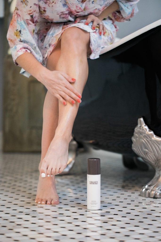 dry skin fixes