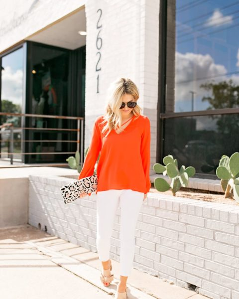 The Best Versatile Blouse