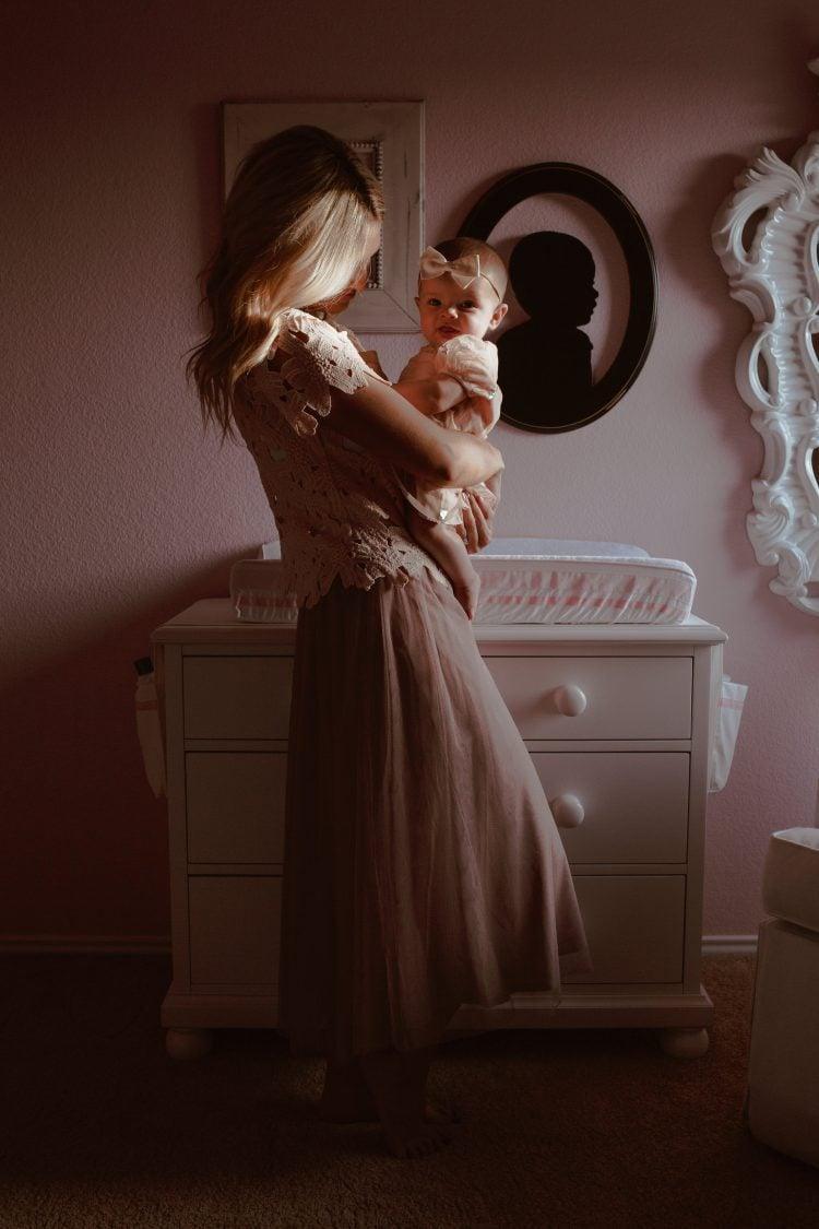 5 Tips for Preparing For Baby + BEST Nursing Bras