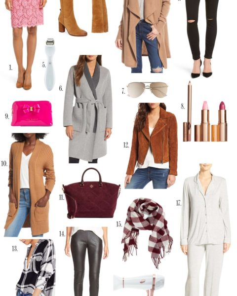 Nordstrom Anniversary Sale Public Access is Here