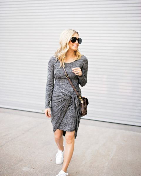 Two Transitional Dresses