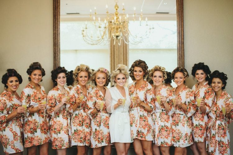What to Give Your Bridesmaids