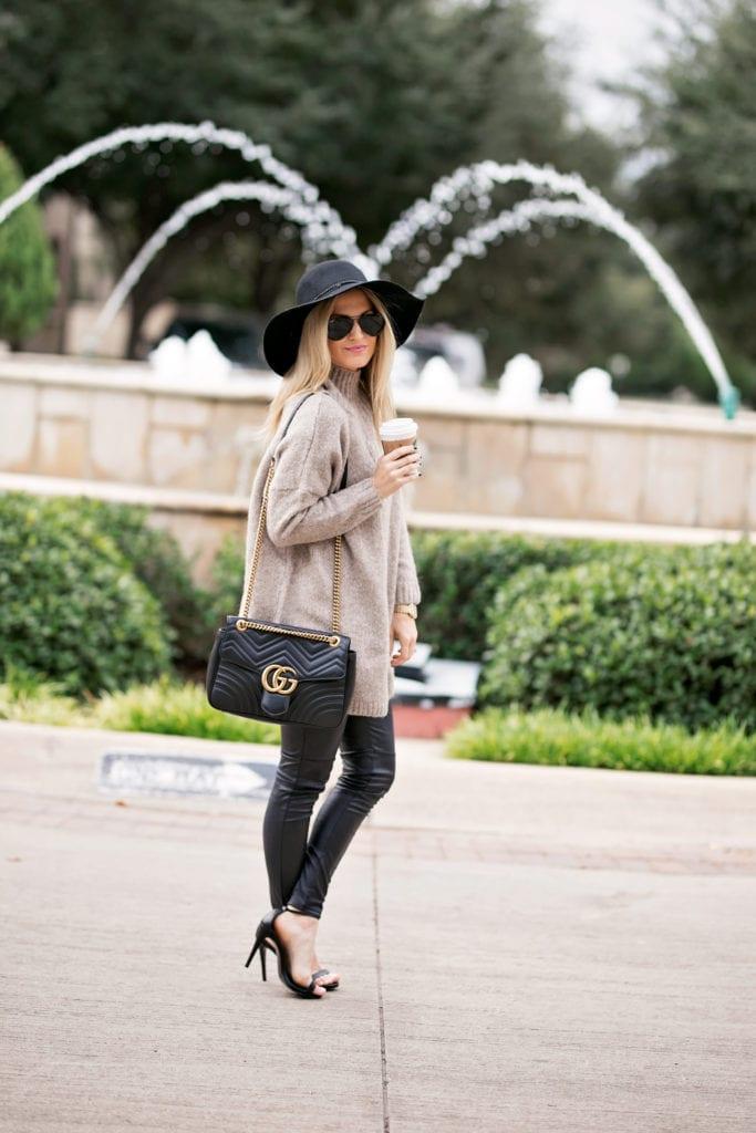 Katey McFarlan Fall Style