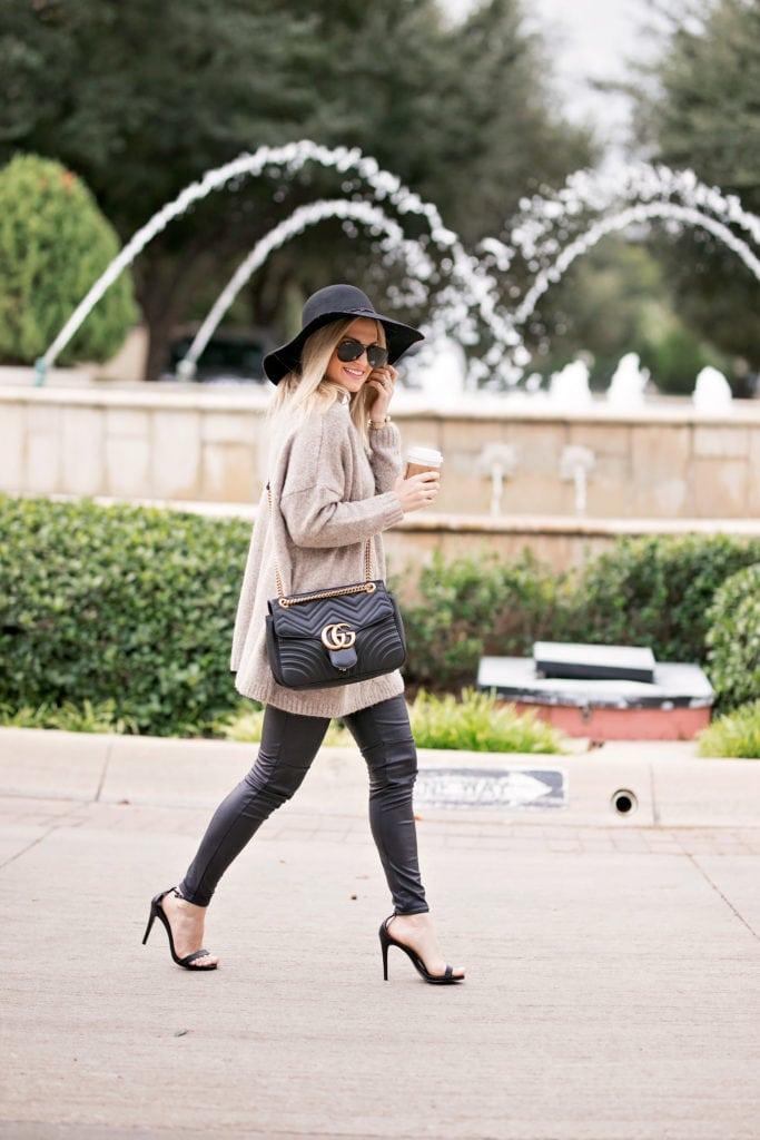 Katey McFarlan Gucci Bag