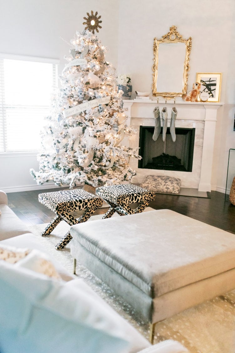 Our Christmas Decor + Gift Guide for the Home