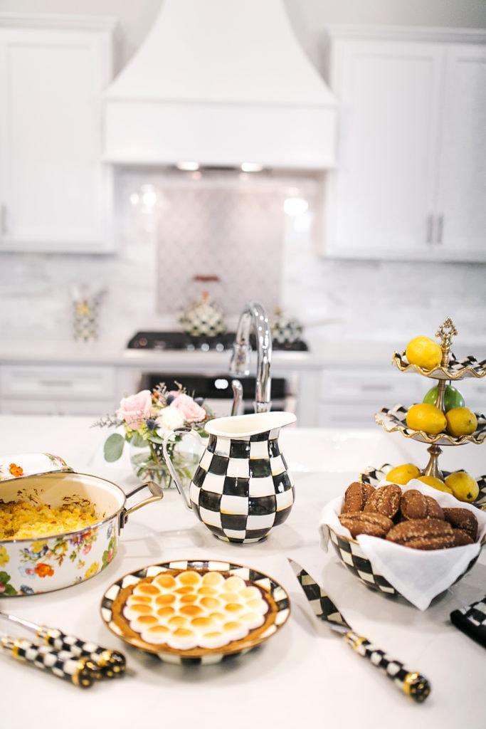 Katey McFarlan Kitchen
