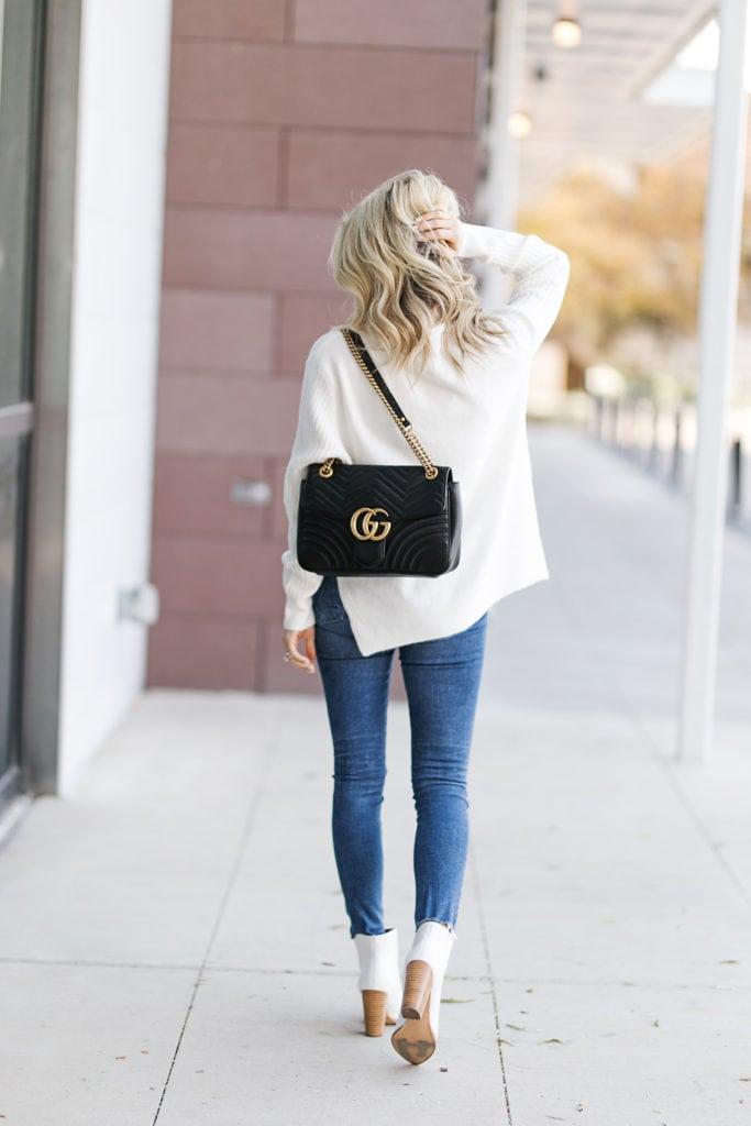 21d14375868 Gucci Marmont Handbag Review