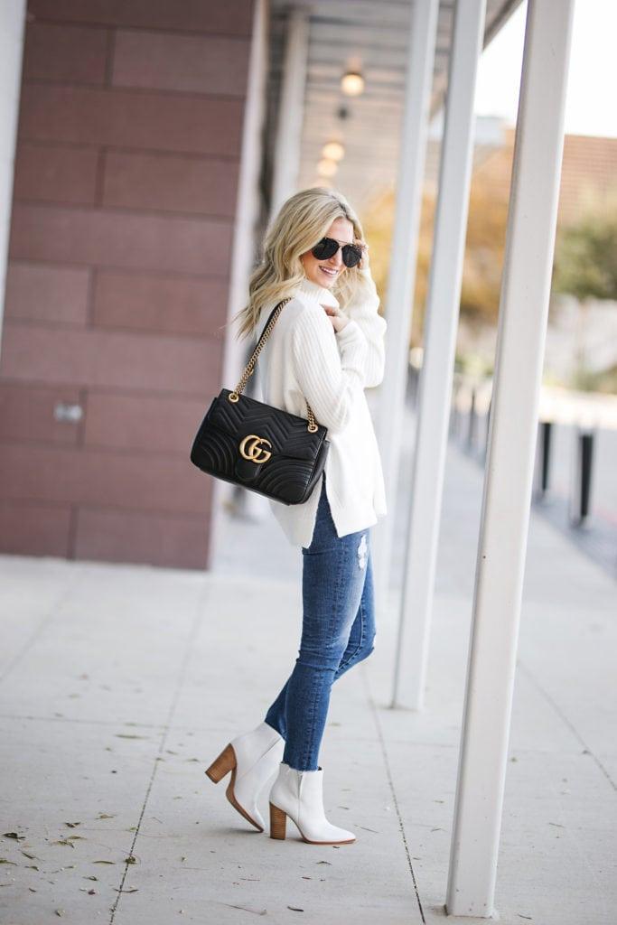 3396eda86de1 Gucci Marmont Handbag Review