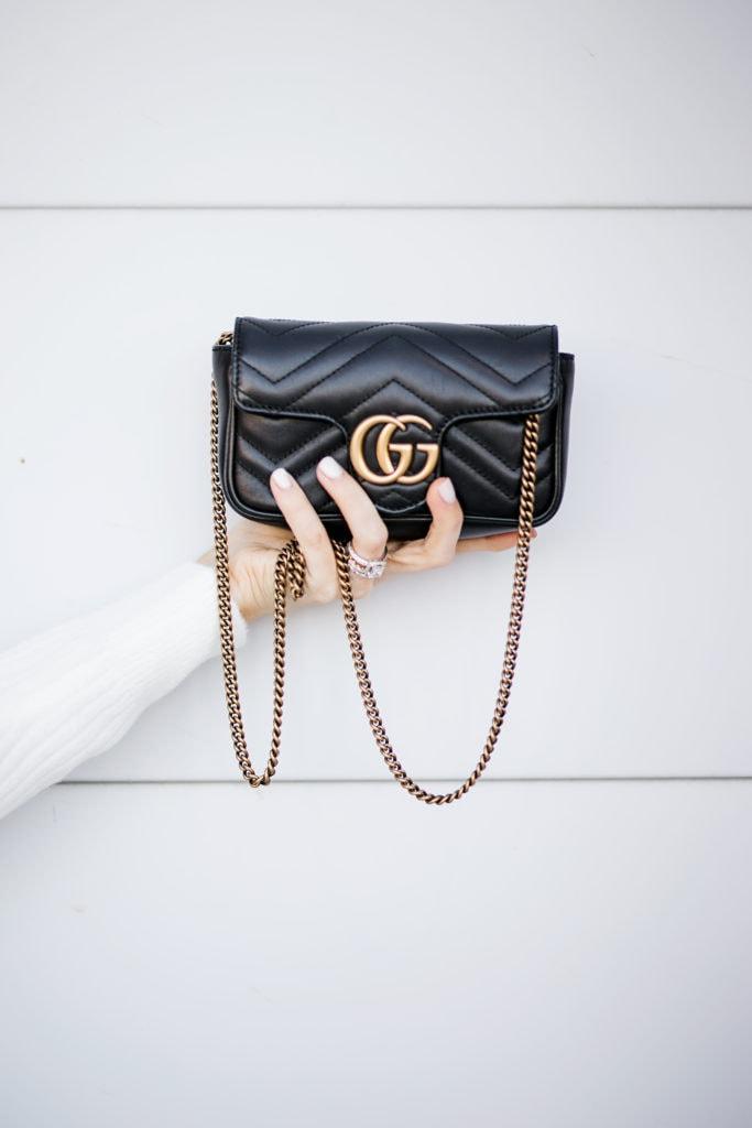 afd3d9df933 Gucci Marmont Handbag Review