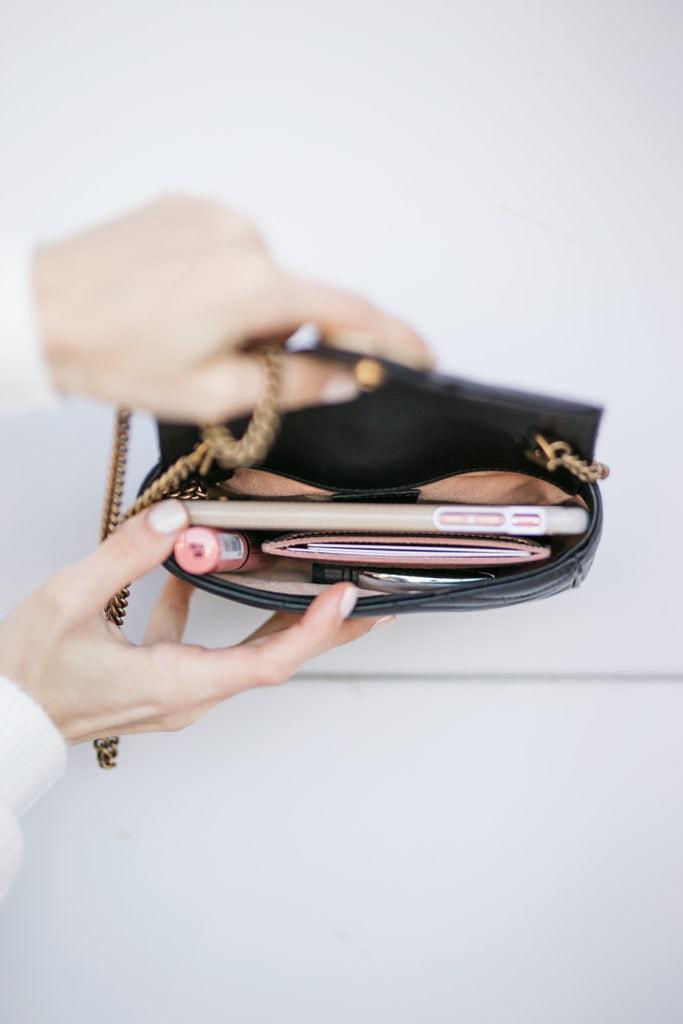 1a3f144e0be Gucci Marmont Handbag Review