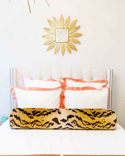COF Home: Guest Bedroom 1 Reveal