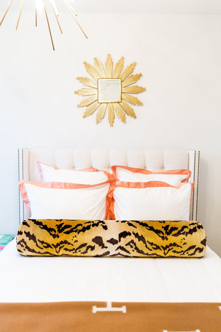 COF Home: Guest Bedroom 1 Reveal