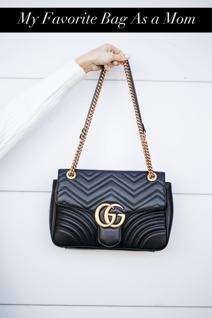 5a0033fcfea4 Gucci Marmont Handbag Review