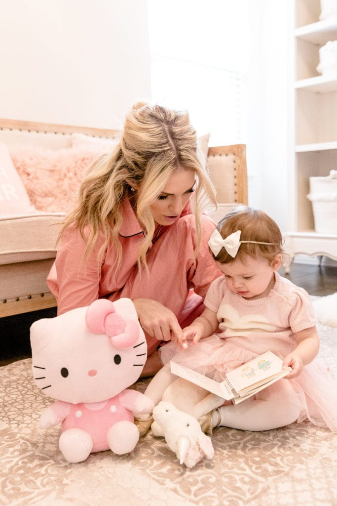 Best Gifts For A 1 Year Old Girl
