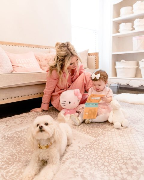 Best Gifts for a 1-Year-Old Girl