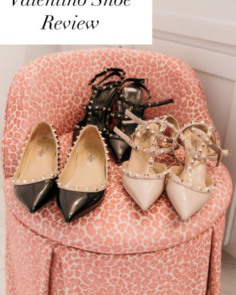 The Valentino Shoe Review