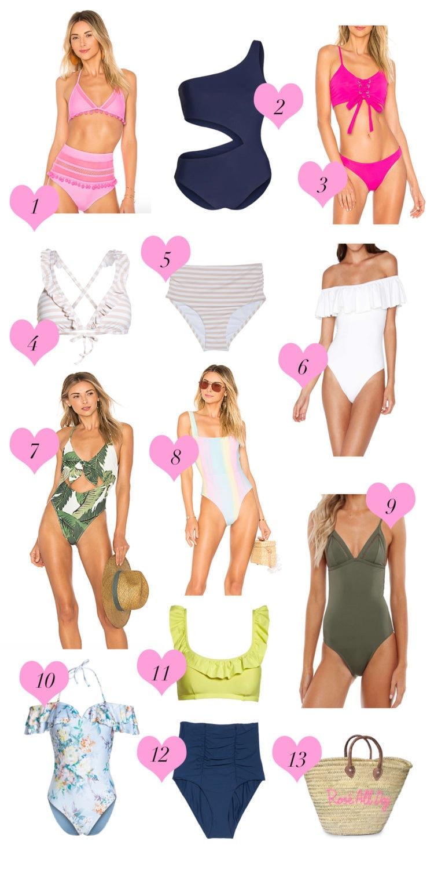 Swimwear Picks