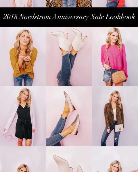2018 Nordstrom Anniversary Sale Lookbook