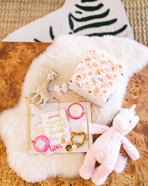 Gifts for Brides and Moms-to-Be + Giveaway