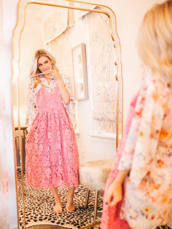 A Dress that Looks Designer