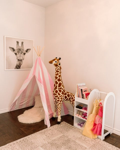 Maxi's Playroom, Part 1